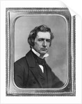 American Politician William Henry Seward by Corbis
