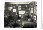 Dorm Room by Corbis
