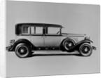 A Cadillac Sedan by Corbis