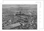 Illustration Depicting City of Rome by Corbis