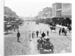 Main Street in Atchison, Kansas by Corbis