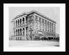 Cooper Union Institute in the 1860s by Corbis