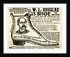 Advertisement for Douglas Shoes by Corbis
