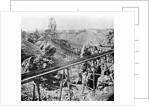 Gold Mining in California by Corbis