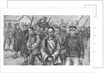 Japanese Troops Leading Chinese Prisoners by Corbis