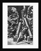 Illustration Depicting Samson Destroying Temple by Corbis