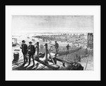 Brooklyn Bridge by Corbis