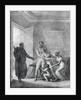 Leclerc Arresting Toussaint L'Ouverture by Corbis