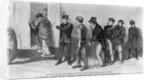 Police Arresting Drunks by Corbis