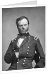 General William Tecumseh Sherman by Corbis
