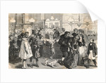 Victorian English Pub by Corbis