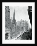 New York's 57th Street by Corbis