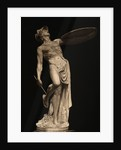 Achilles Wounded with Arrow by Corbis