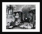 Victorian Interior by Corbis