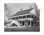 Van Cortlandt Manor by Corbis