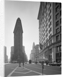 Flatiron Building by Corbis