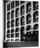 Facade of the Boston Building by Corbis
