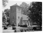 Exterior of St. Luke's Church by Corbis
