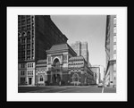 Pennsylvania Academy of the Fine Arts by Corbis