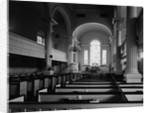 Interior of Christ Church by Corbis