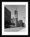 Federal Building by Corbis