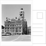 Mackie Building by Corbis