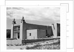 Church of San Jose de Gracia by Corbis