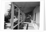 Porch of the Old Custom House by Corbis