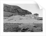 5th-Century B.C. Greek Temple by Corbis