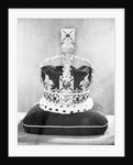 Imperial State Crown by Corbis