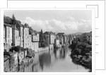 View of Basque Town by Corbis