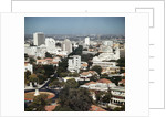 View of Dakar by Corbis