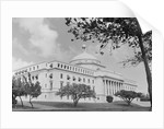 Capitol Building by Corbis