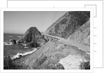 California Highway 1 by Corbis