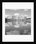 View of Lake by Corbis