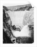 Hoover Dam by Corbis