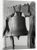 Liberty Bell in Independence Hall by Corbis