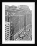 Hotel Pennsylvania in New York City by Corbis