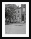 View of Walt Whitman's House by Corbis