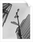 View of Madison Avenue in New York City by Corbis