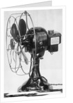 General Electric Coin Operated Fan by Corbis