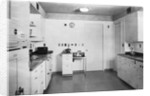 General Electric Designed Kitchen by Corbis