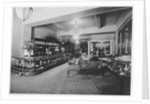 Sanborn Electric Company Store by Corbis