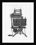 Early Washing Machine by Corbis