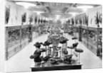 Simon Stahl Millinery Store, ca. 1917 by Corbis
