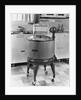 General Electric Model AW-2 Washing Machine by Corbis