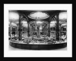 Interior of the Greenhut Siegel Cooper Company by Corbis
