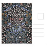 Blackthorn Wallpaper by William Morris