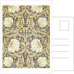 Pimpernell Wallpaper Design by William Morris