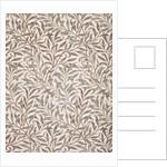 Morris Wallpaper, Willow Bough Design by Corbis
